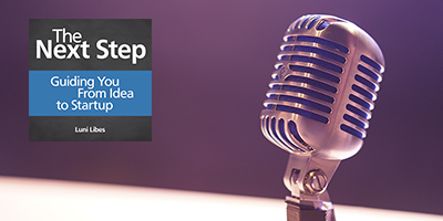 The Next Step: podcast
